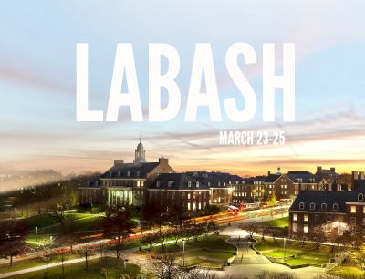 LABash - University of Maryland - 2017