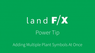 Power Tip: Adding Plants with BatchMan