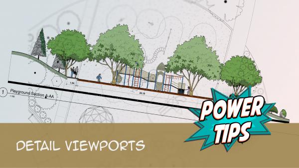 Detail Viewport