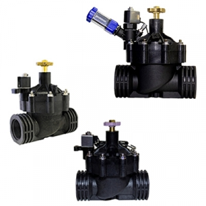 New Product Added - SPV Valve Series