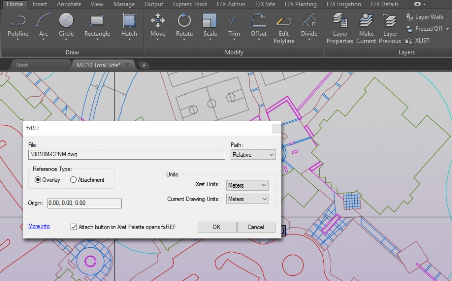 AutoCAD Basics: Create A Base Plan For Your Site