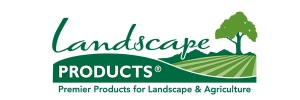 Landscape Products - New Manufacturer