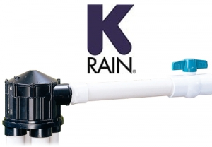 New K-Rain Products Added!
