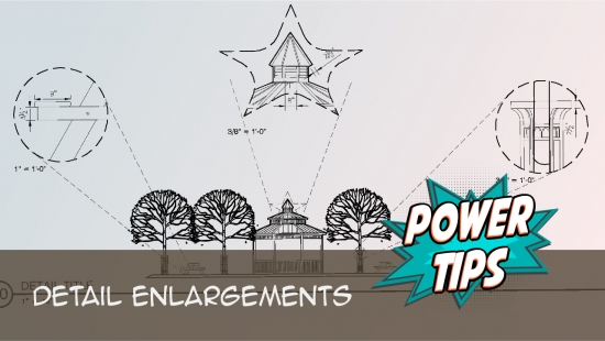 Power Tip: Detail Enlargements