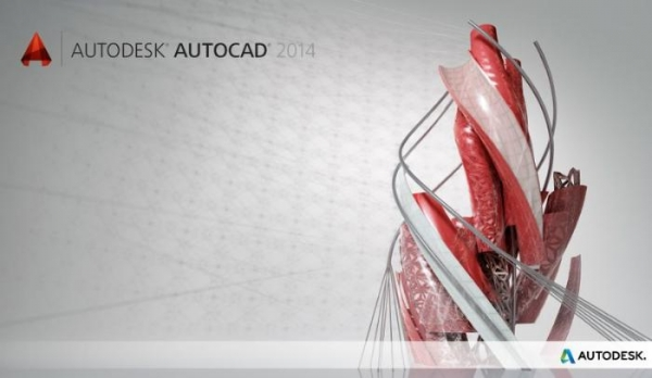 AutoCAD 2014 Release