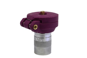 New Buckner Superior Quick Coupler Valves